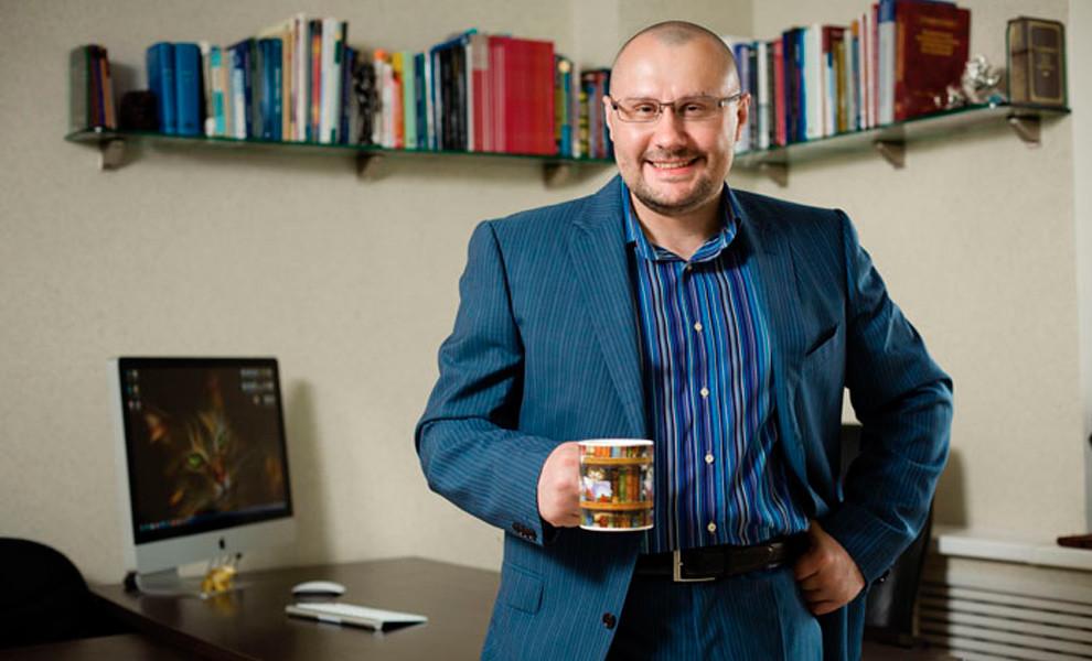 DR.EDRANOV: Анализируй это