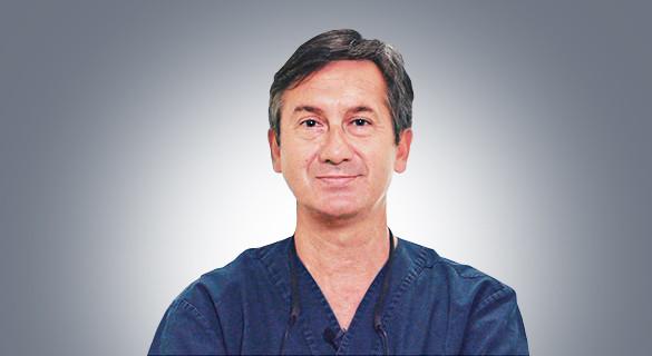 Апдейт в периохирургии. Теория и практика