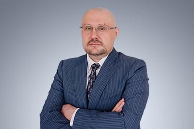 Сергей Сергеевич Едранов