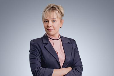 Строганова Ирина Вячеславовна