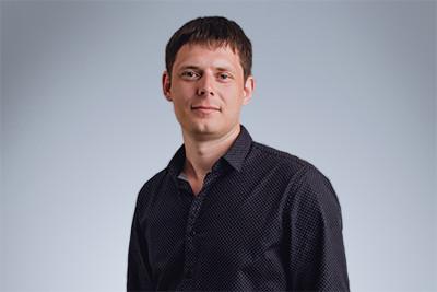 Маликов Евгений Сергеевич