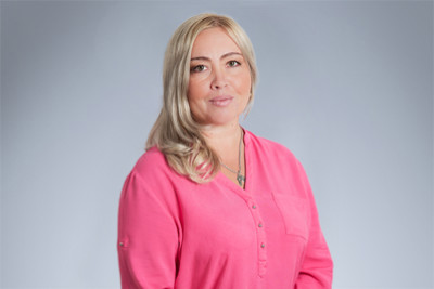 Шекунова Татьяна Евгеньевна