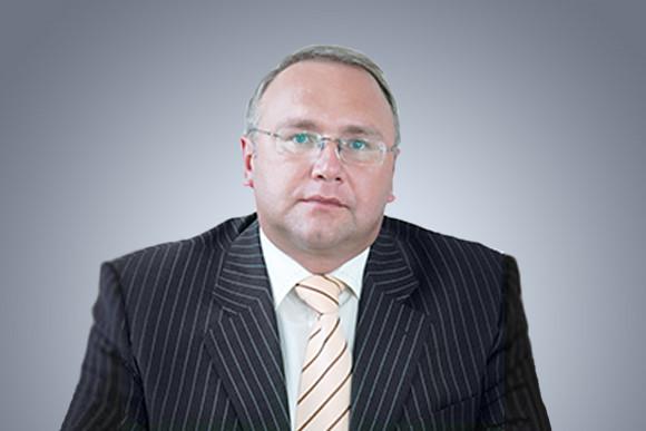 Данилов Олег Валентинович