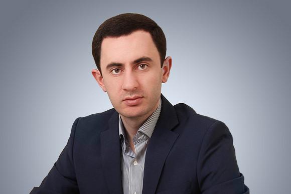 Зограбян Артавазд Гагикович