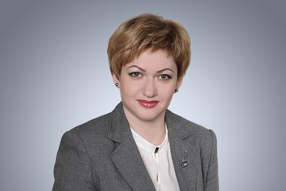 Приямпольская Марина Борисовна