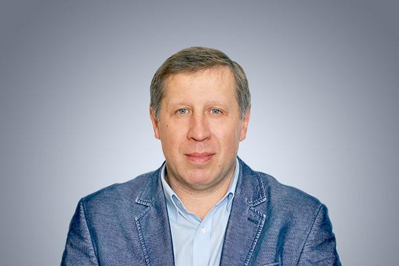 Путь Владимир Анатольевич