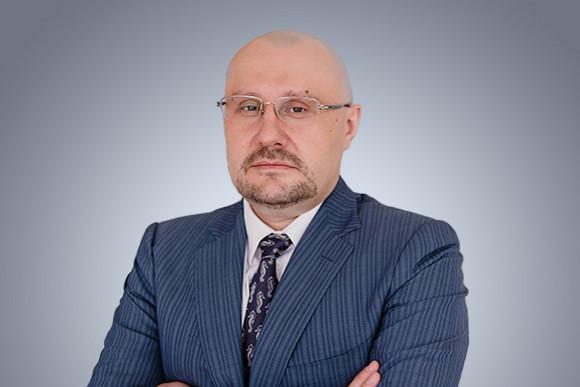 Едранов Сергей Сергеевич