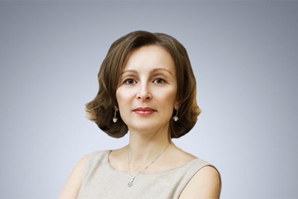 Романенко Наталья Валерьевна