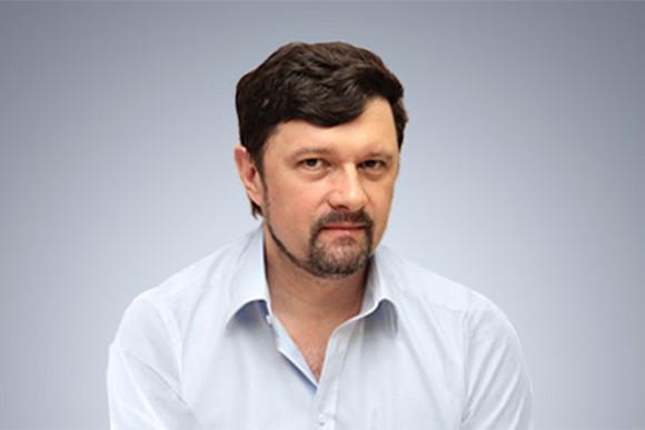 Рогацкин Дмитрий Васильевич