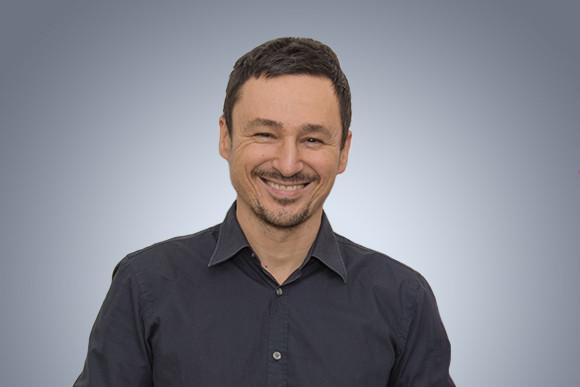Фролов Алексей Михайлович