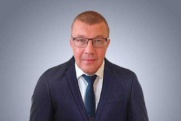 Платонов Игорь Анатольевич