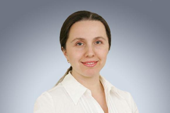Липатова Елена Владимировна