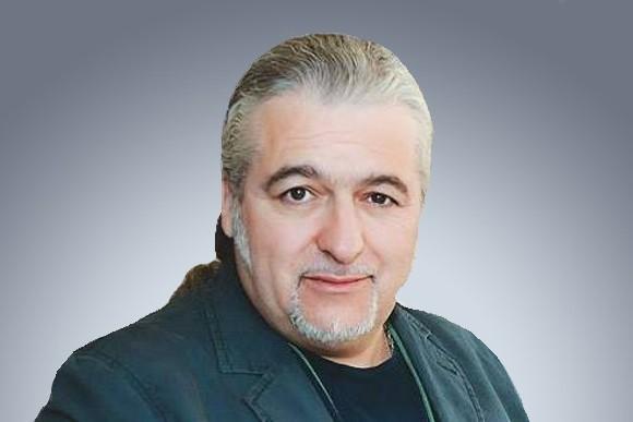 Фридман Илья Юльевич
