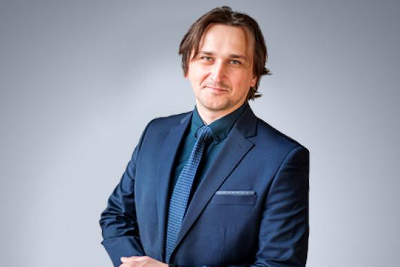 Шатаров Дмитрий Михайлович