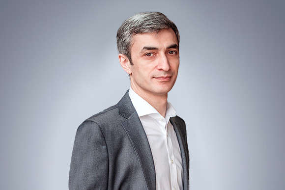Сулейманов Абдул  Саидович
