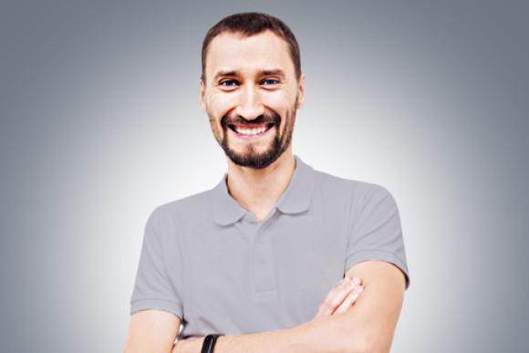 Кузнецов Денис Максимович
