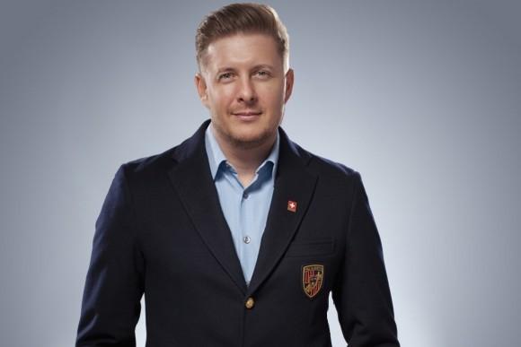 Куликов Вячеслав Валерьевич