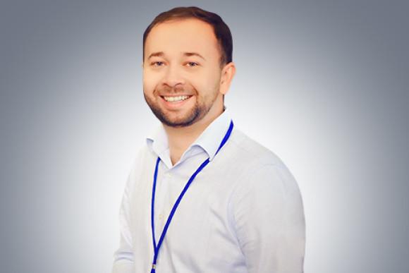 Юров Тарас Юрьевич
