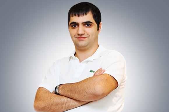 Давидов Сурен Александрович