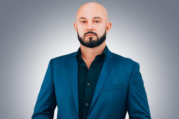 Новиченко Роман Сергеевич