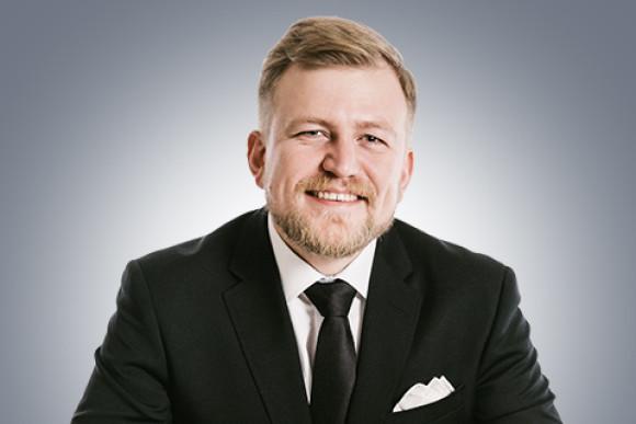Копылов Максим Валерьевич