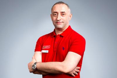 Айвазов Арам Георгиевич