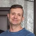 Sergei Kalinichenko