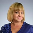 Наталья Тиунова