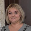 Анастасия Дубровина