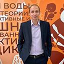 Анатолий Хованский, партнер.