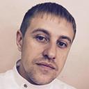Юрий Попов, слушатель.