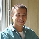 Андрей Арсентьев, слушатель