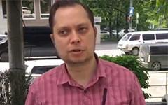 Роман Дубровский - отзыв о курсе Фернандо Дуарте во Владивостоке (07-08 июня 2019)