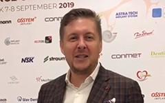 Отзыв о Практической Конференции Имплантологов-2019 Вячеслава Куликова