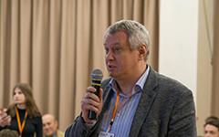 Отзыв о Практической конференции имплантологов-2019 Валерия Толмачёва